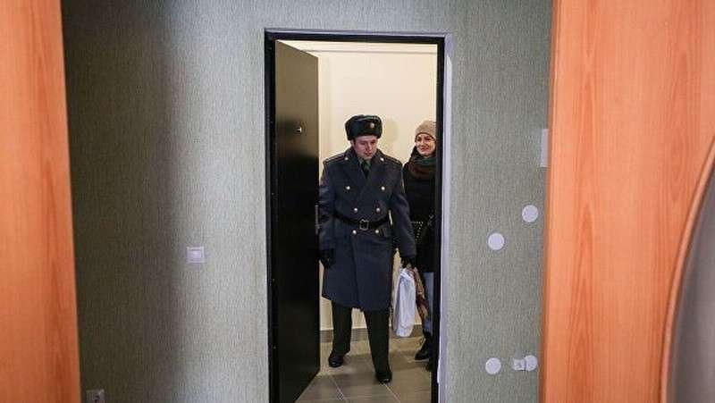 Военнослужащий из Хабаровска с 6 детьми получил рекордную жилищную субсидию