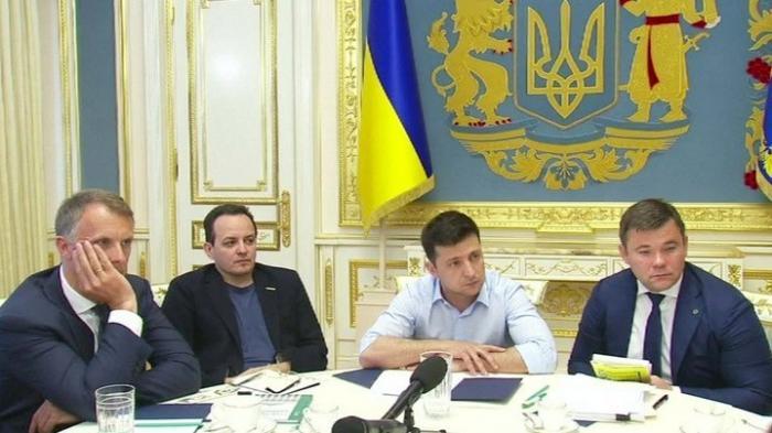 Госдеп раскритиковал идею Зеленского втянуть США и Англию в «нормандский формат»