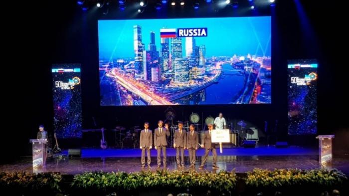 Русские школьники завоевали пять медалей на Международной олимпиаде по физике в Тель-Авиве