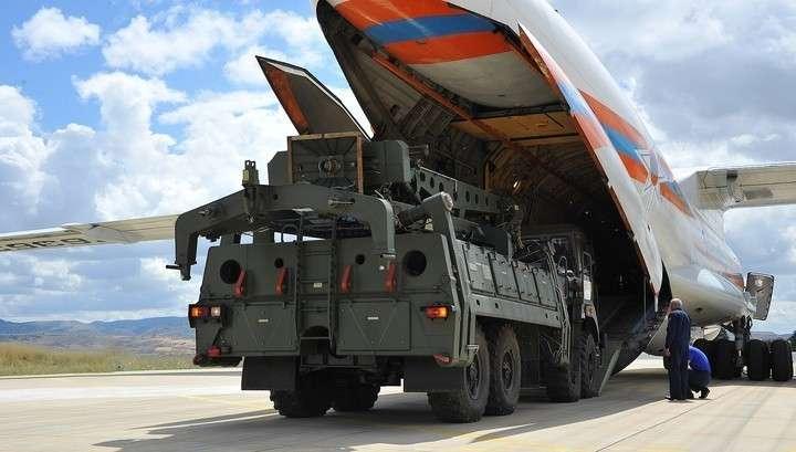 Санкции США против Турции за С-400 будут «подарком» Эрдогану к годовщине переворота