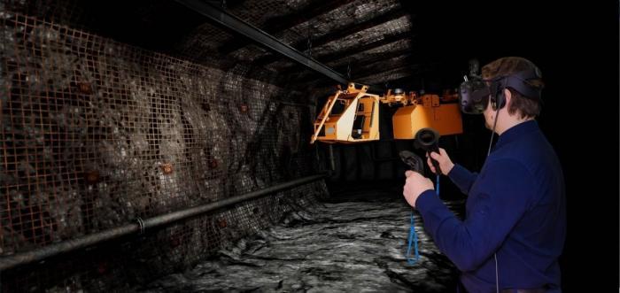 ЕВРАЗ запустил уникальную обучающую 3D-программу «My Mine»