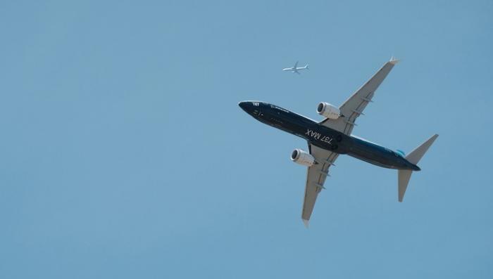 American Airlines продлила запрет на полеты Boeing 737 MAX
