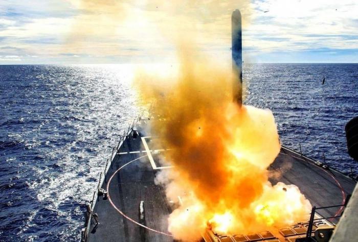США разворачивают в Европе инфраструктуру для пуска ракет средней дальности
