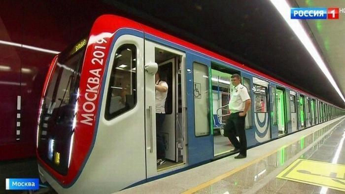 Москва заняла второе место в мире по скорости строительства дорог
