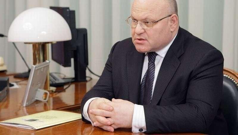 Глава Еврейской автономной области Александр Винников получил условный срок за кражу 24 миллионов