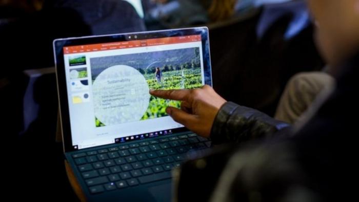 В школах Германии запретили использовать Microsoft Office 365