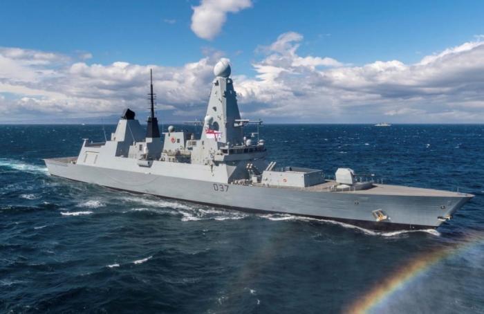 Английские пираты начинают пожинать горькие плоды захвата Иранского танкера