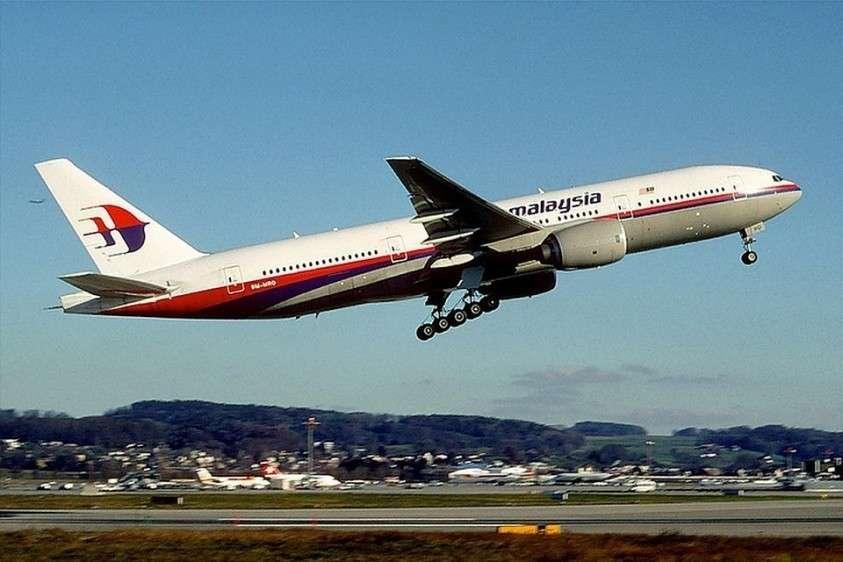 Четыре года назад в Индийском океане бесследно исчез огромный лайнер «Боинг-777-200», следовавший по маршруту Куала-Лумпур – Пекин