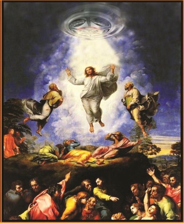 Кем был Иисус Христос на самом деле?