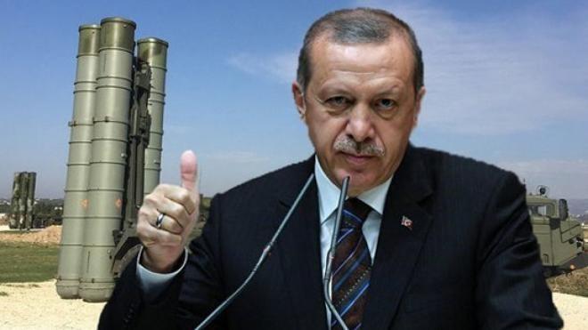Распад НАТО начался с Турции. Как на покупку С-400 смотрят вассалы США
