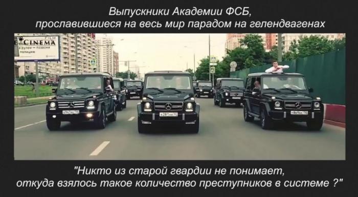 Генерала ФСБ шокировал арест чекистов, ограбивших банк. Что означает публичное задержание силовиков?
