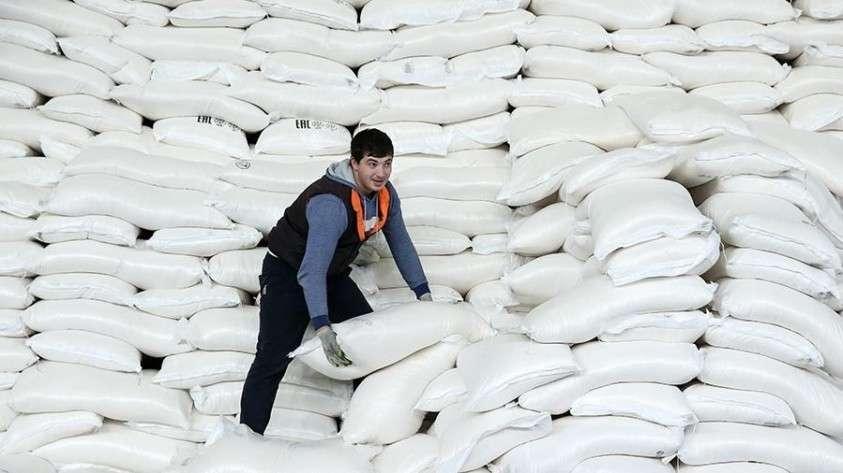 В России рекордно снизились цены на сахар из-за рекордных урожаев