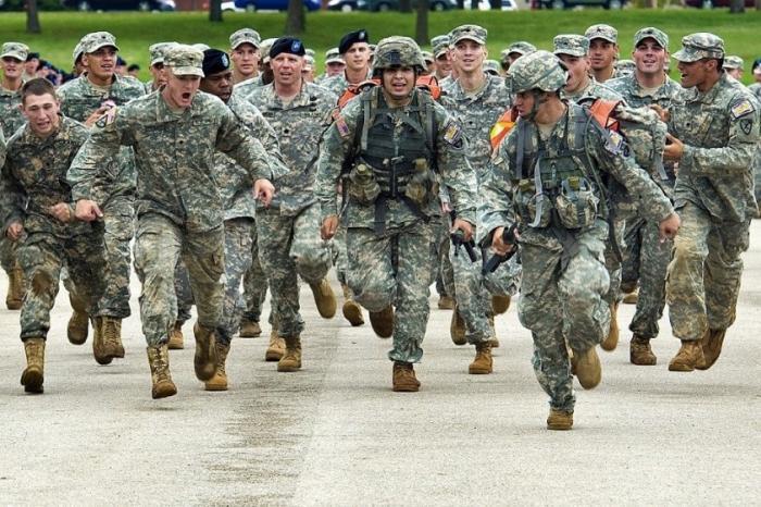 Американский наёмник рассказал про солдат других стран: от русских лучше держаться подальше