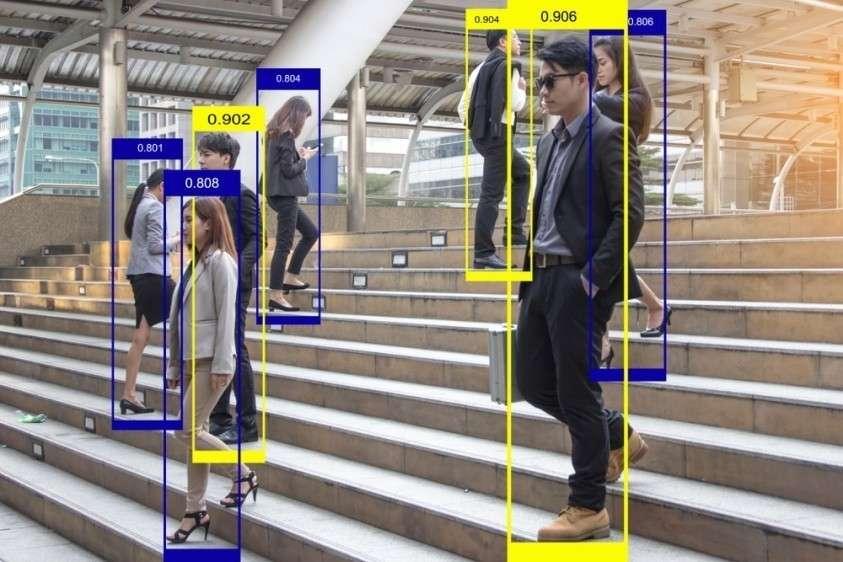 Картинки по запросу Москва подключит систему распознавания лиц к 105 тыс. камер. Сеть станет крупнейшей в мире