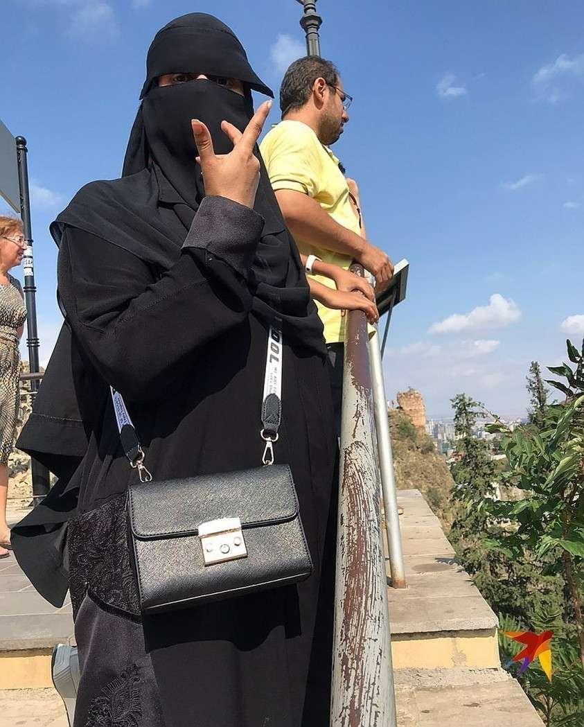 В Батуми чуть оживленнее – там турки, иранцы Фото: Дина КАРПИЦКАЯ