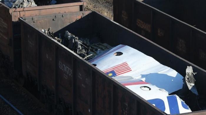 Российский дипломат рассказал о сокрытии Украиной данных по сбитому Боингу MH17