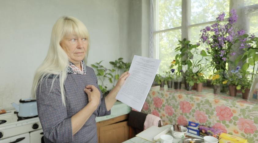 Как заслуженную сельскую учительницу записали в экстремисты
