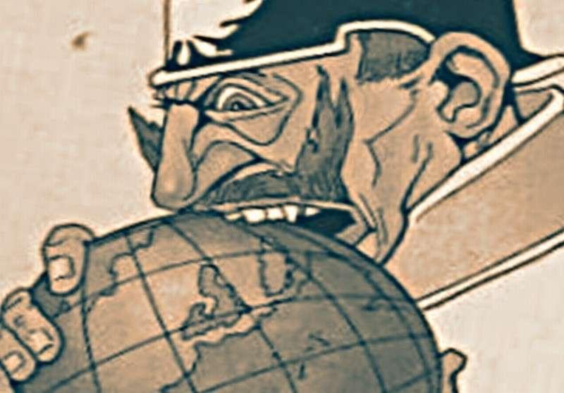 Большая катастрофа: Гогенцоллерны возвращаются на политическую сцену Германии