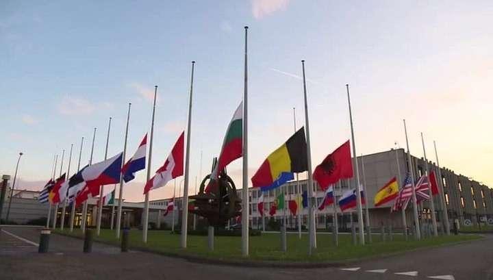 НАТО случайно опубликовало перечень засекреченных мест размещения ядерного оружия США в Европе