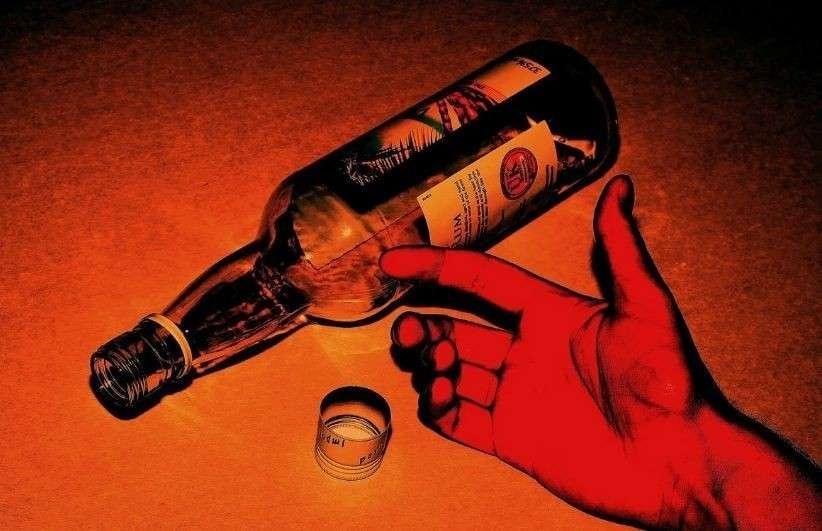 Алкоголь лишает человека силы воли – доказали учёные