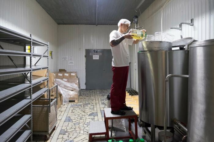 Производителей опасного пальмового масла лишат льгот по налогам