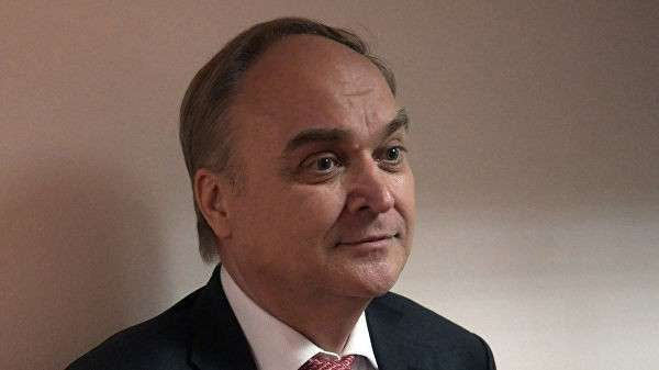 Анатолий Антонов