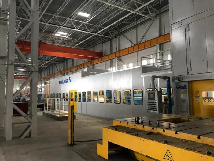 В Татарстане запустили завод, который потеснит иностранных производителей