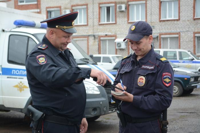 Полиции дали право объявлять предостережения о недопустимости совершения правонарушений