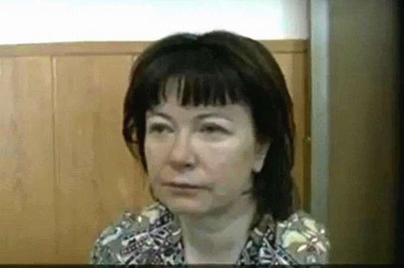 Императрица Кущёвки. Как жена Цеповяза Наталья Стришняя разбогатела после заключения мужа