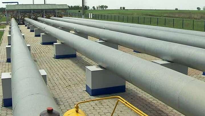 Газовый кризис. Кто заплатит за Украину?