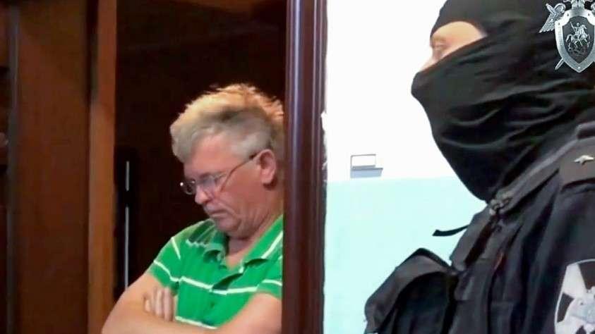 Чиновники, отвечавшие за расселение людей из ветхого жилья, арестованы