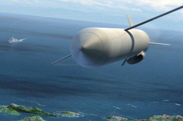 Ядерная крылатая ракета «Буревестник» станет «оружием возмездия»