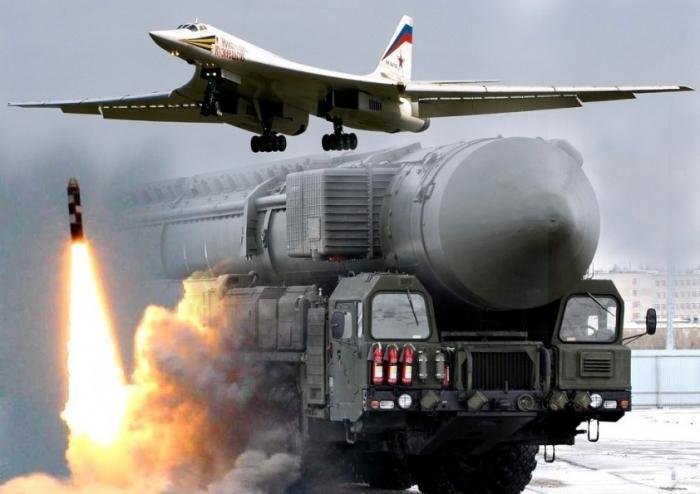 Глава пентагона Марк Эспер: Россия обязана полностью сдать весь свой ядерный арсенал