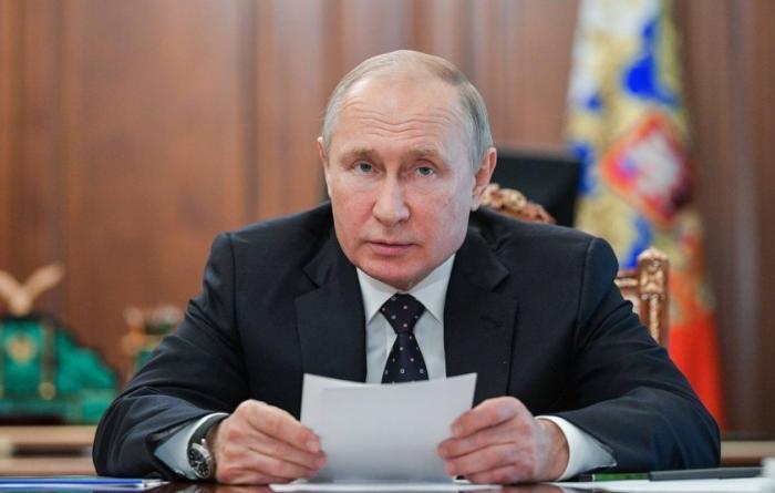 Владимир Путин поручил обеспечить семьи с низкими доходами жильем без передачи в собственность