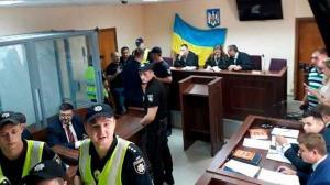 В Киеве суд рассматривает дело главы РИА Новости Украина Кирилла Вышинского