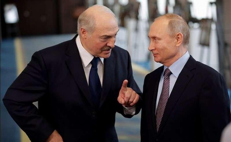 Россия и Беларусь создадут до конца года единое визовое пространство