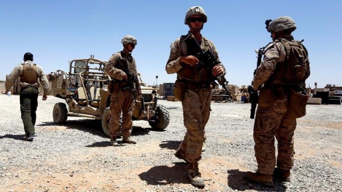 Почему США направляют своих военных в Саудовскую Аравию