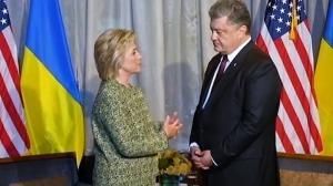 Украинское вмешательство в американские выборы. Документальный фильм Анны Афанасьевой