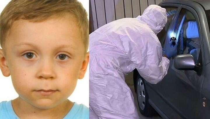 Пропавший в Польше пятилетний россиянин найден мертвым вслед за отцом