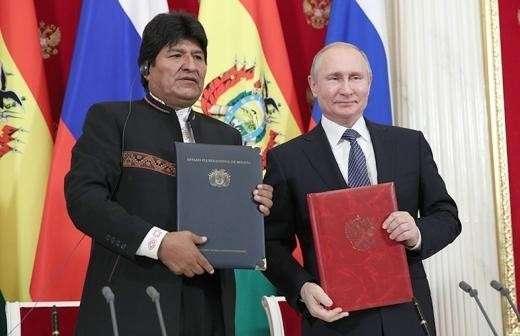 Батареи – огонь: кому достанется боливийский литий