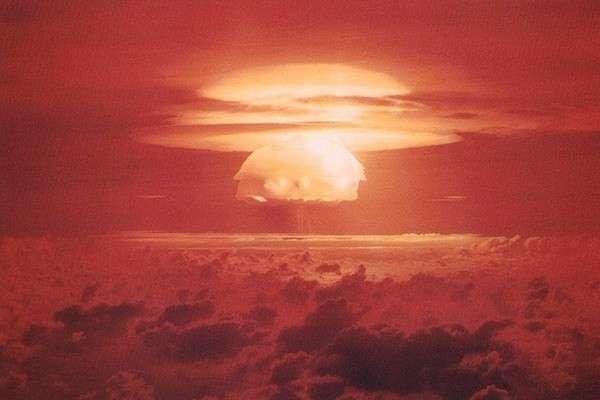 Как США устроили ядерную катастрофу пострашнее Фукусимы