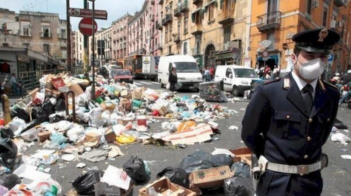2 дня в Неаполе, которые перевернули моё мнение об Италии и навсегда отбили желание ехать туда вновь