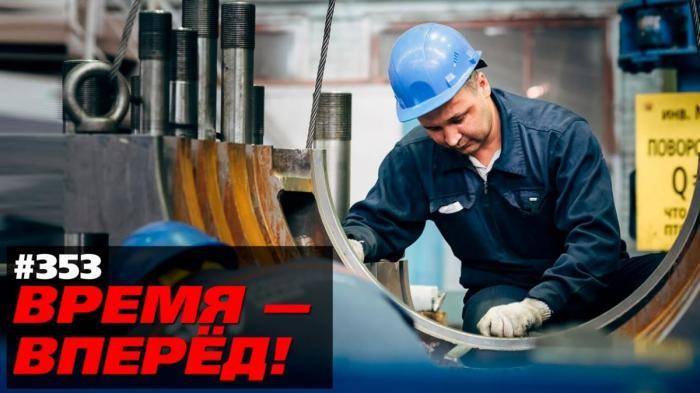 У России теперь есть своя газовая турбина большой мощности. Немцы занервничали