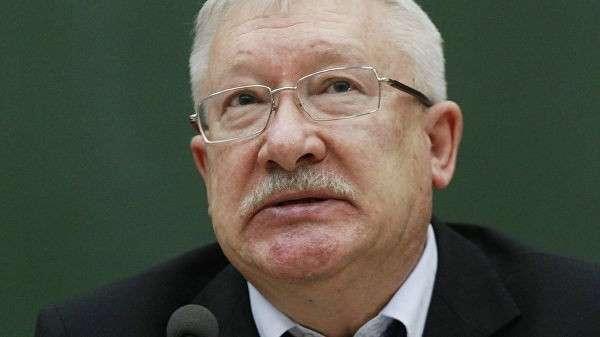 член комитета Совета Федерации по международным делам Олег Морозов