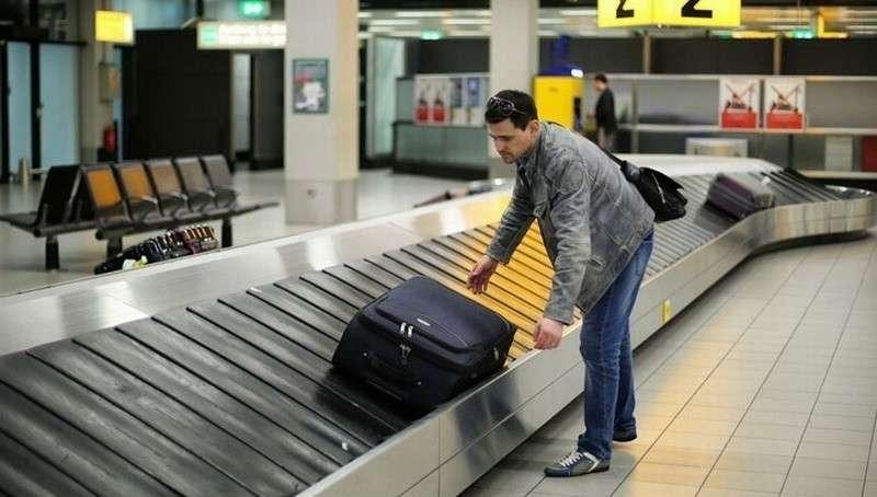 С 19 августа в России изменились правила провоза багажа через границу