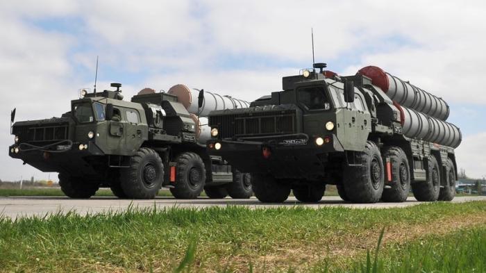 Глава МИД Турции: российские С-400 «более продвинутые», чем их американские аналоги Patriot