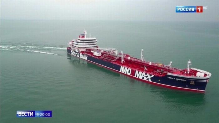 Иран обещает казнить агентов ЦРУ: танкерная война набирает обороты