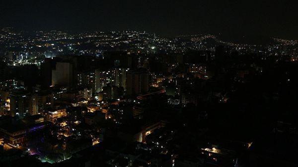 Против энергосистемы Венесуэлы провели ещё одну диверсию