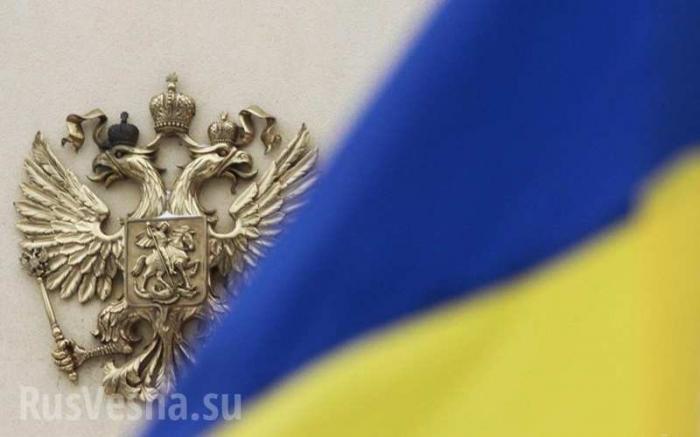Россия и Украина делают срочные ходы – паспортизация и зомбирование