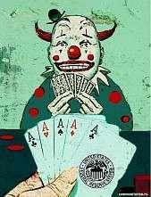 «Карточная игра» против России, или «Пятая колонна» в «экономической войне»